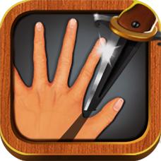 Finger Stabbing
