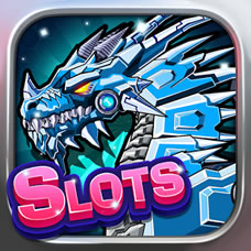 Toy Robot War Robot Slots